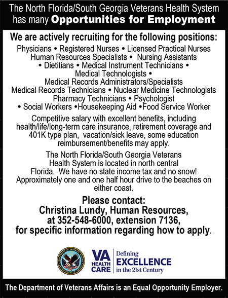 VA_Medical_Center_North_Florida_South_Georgia